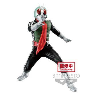 Figura Masked Rider Kamen Rider Heros Brave