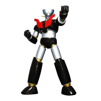 Mazinger Z Comics version Figure Grand Action Bigsize Model