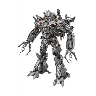 Megatron MPM-8 Figure Transformers Masterpiece Movie Series
