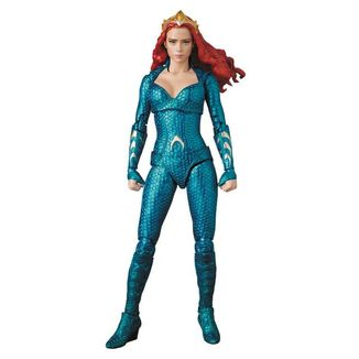 Mera Figure Aquaman DC Comics MAF