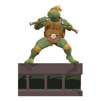 Michelangelo Figure Teenage Mutant Ninja Turtles