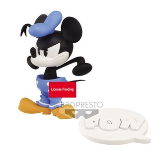Figura Mickey Mouse Disney Characters Mickey Shorts Collection