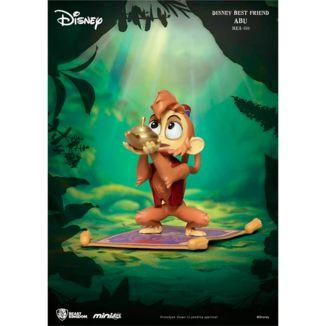 Abu Mini Figure Egg Attack Aladdin Disney Best Friends