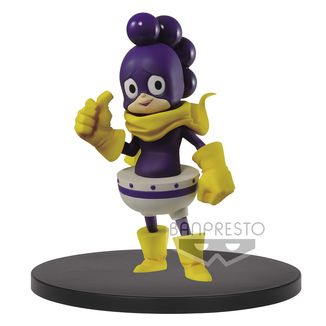 Minoru Mineta Grape Juice Figure My Hero Academia Age of Heroes