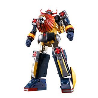 Figura Mirai Robo Daltanious Soul of Chogokin GX 59R