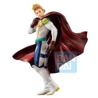 Figura Mirio Togata My Hero Academia Smash Rising Ichibansho