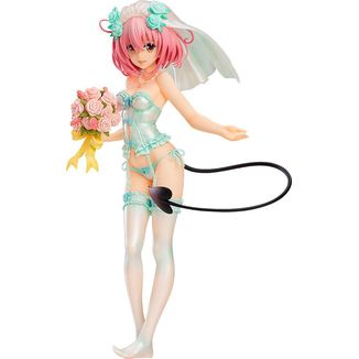 Momo Belia Deviluke Refined Figure To Love Ru Darkness
