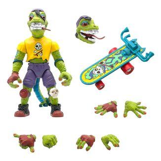 Mondo Gecko Figure Teenage Mutant Ninja Turtles Ultimates