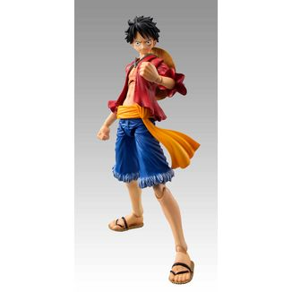 Monkey D Luffy Figure One Piece Variable Action Heroes