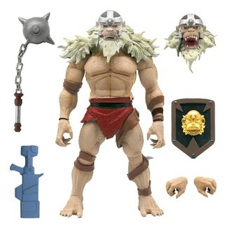 Monkian Figure Thundercats Ultimates Wave 4