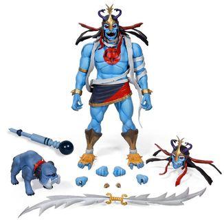 Mumm-Ra & Ma-Mutt Figure Thundercats Ultimates