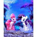 Figura My Little Pony Natural Series Pop Mart Set