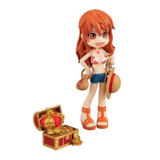 Nami Figure One Piece P.O.P x Pinky:st