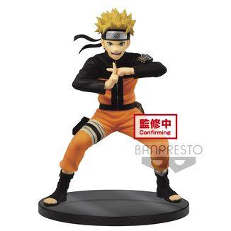 Figura Naruto Uzumaki V2 Naruto Shippuden Vibration Stars