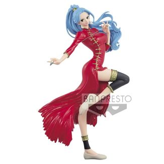 Figura Nefertari Vivi One Piece Treasure Cruise World Journey