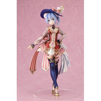 Figura Nelke Nelke & The Legendary Alchemists
