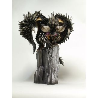 Nergigante Figure Monster Hunter World CFB Creators Model