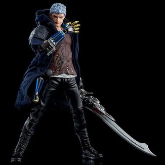 Nero Figura Devil May Cry 5