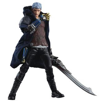 Nero PX Standard Version Figure Devil May Cry 5