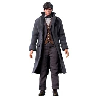 Newt Scamander Figure Fantastic Beasts The Crimes of Grindelwald