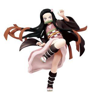Figura Nezuko Kamado Kimetsu no Yaiba The Third Ichibanso