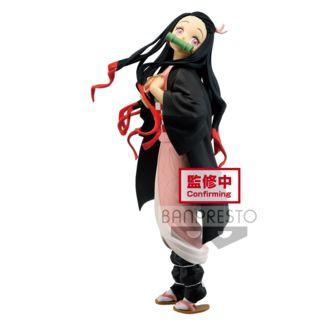 Figura Nezuko Kamado Kimetsu no Yaiba Glitter & Glamours