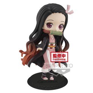 Nezuko Kamado Figure Kimetsu no Yaiba Q Posket
