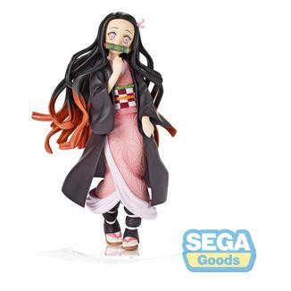 Figura Nezuko Kamado Kimetsu no Yaiba SP