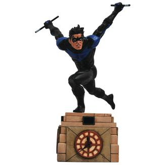 Figura Nightwing DC Comics Gallery