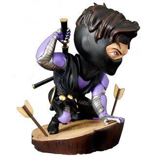 Ninjak Chibi Figure Valiant Comics