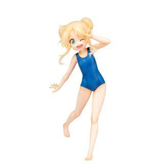 Noa Himesaka School Swimsuit Figure Watashi ni Tenshi ga Maiorita