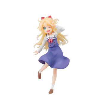 Noa Himesaka Uniform Figure Watashi ni Tenshi ga Maiorita