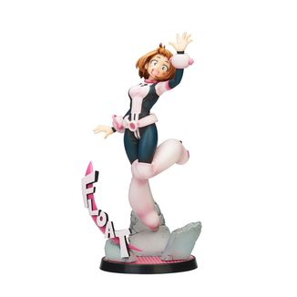 Ochaco Uraraka Hero Suit Figure My Hero Academia
