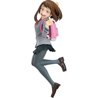 Figura Ochaco Uraraka My Hero Academia Pop Up Parade