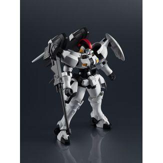 OZ-00MS Tallgeese Figure Mobile Suit Gundam Wing Gundam Universe