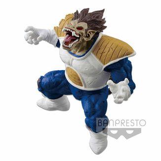 Ozaru Vegeta Figure Dragon Ball Z Creator x Creator