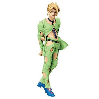 Figure Pannacotta Fugo MAFIArte Vol.4 JoJo's Bizarre Adventure Golden Wind