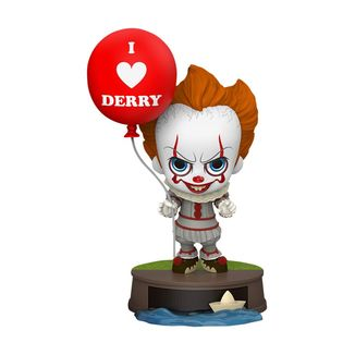 Pennywise Balloon Figure IT Chapter 2 Cosbaby