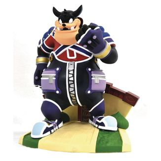 Figura Pete Kingdom Hearts Gallery