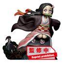 Petitrama Kimetsu No Yaiba vol 1 Figure Set
