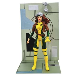 Figura Picara Marvel Select