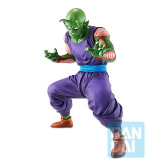 Figura Piccolo Dragon Ball Z Dragon Ball Ex Ichibansho