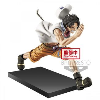 Figura Portgas D Ace One Piece Magazine Piece of a Dream Vol 1