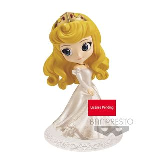 Princess Aurora Version A Figure Disney Q Posket Dreamy Style