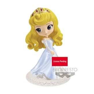 Princess Aurora Version B Figure Disney Q Posket Dreamy Style