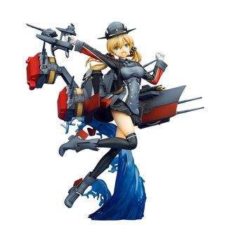 Prinz Eugen Figure Kantai Collection