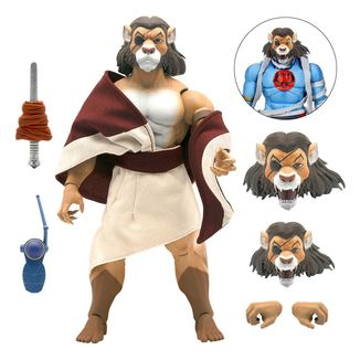 Pumm-Ra Figure Thundercats Ultimates Wave 4