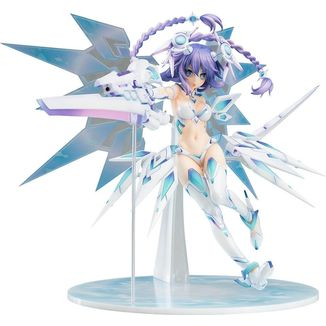 Figura Purple Heart Lilac Cool Hyperdimension Neptunia