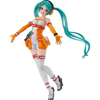 Figura Racing Miku 2010 Hatsune Miku GT Project Vocaloid