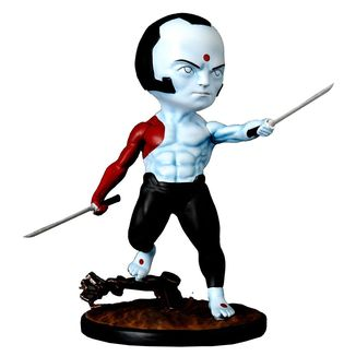 Rai Chibi Figure Valiant Comics